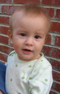 J at 9 months