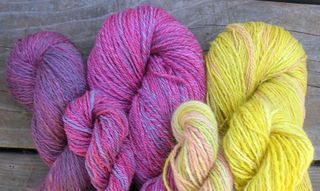 Apr May Club Spun